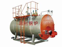 WNS型燃油(气)蒸汽、热水锅炉