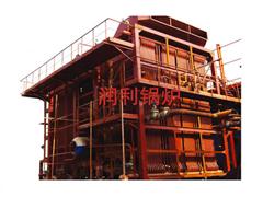 散裝燃(ran)煤(mei)熱水鍋爐